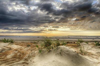 Photograph - Start Of The Day by Jody Merritt