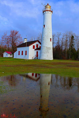 Sturgeon Point Lighthouse Original