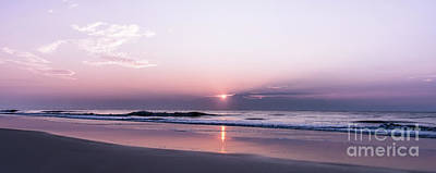 Photograph - Sunrise by Andrea Anderegg
