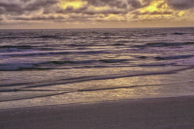 Photograph - Sunrise by Dennis Dugan