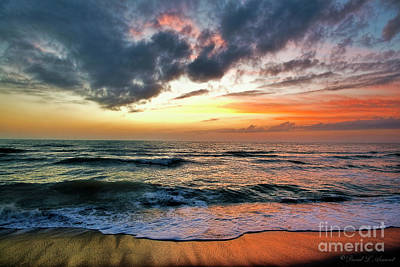 Photograph - Sunset by David Arment