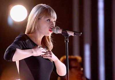 Taylor Swift Digital Art - Taylor Swift by Lonna Egleston