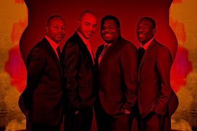 The Drifters Collection Art Print