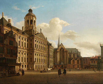 Bosch paintings fine art america for Huis ten bosch hague