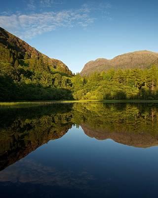 Photograph - The Torren Lochan by Stephen Taylor