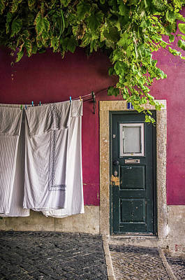 Photograph - Traditional Architecture by Carlos Caetano