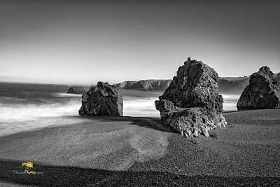 Photograph - Trio by Jim Thompson