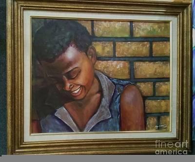 Painting - Untitled by Alga Washington