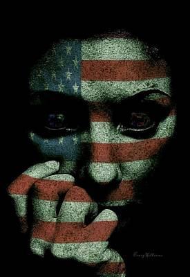Freedom 3 Print by Craig Williams