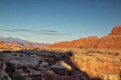 Photograph - Utah Sunset by Kunal Mehra
