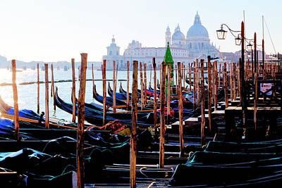 Venedig Photograph - Venice - Italy by Joana Kruse