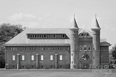 Special Occasion Photograph - Wesleyan University Fayerweather  by University Icons