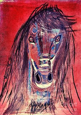 Wild Mustang Original