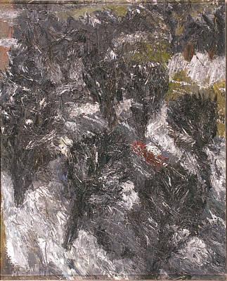 Winter Original by Robert Nizamov