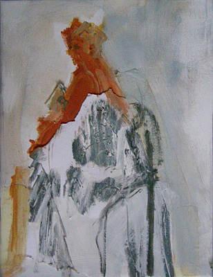 Woman Original by Ewa Smuga