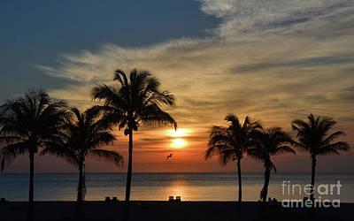 Photograph - 20- Singer Island Florida by Joseph Keane