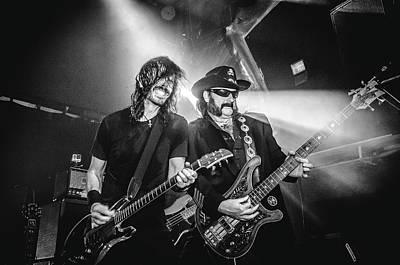 Uk Foo Fighters Live @ O2 Academy Islington Art Print