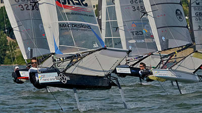 Photograph - 2009 Moth Worlds by Steven Lapkin