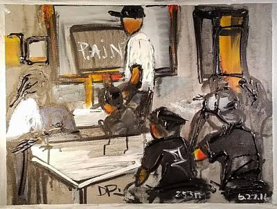 2016 Paints Institute Original Original