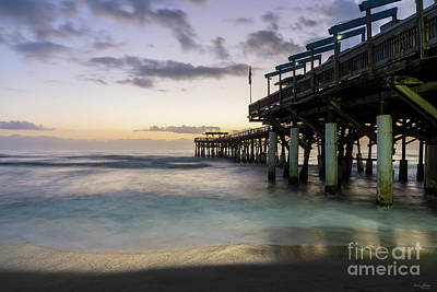 Photograph - 2017 1st Dawn Tranquility by Jennifer White
