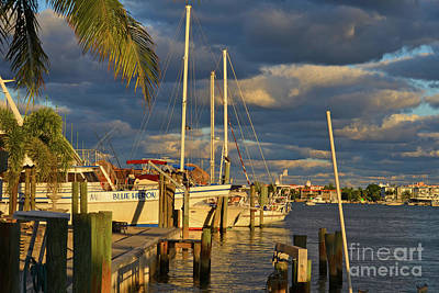 Photograph - 21- Harbor Life by Joseph Keane
