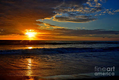 Photograph - 21-  Singer Island Sunrise by Joseph Keane