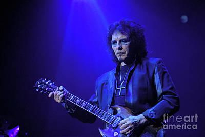 Photograph - Black Sabbath  by Jenny Potter