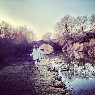 Warwickshire Photograph - 24. #tbt Will Forever Be One Of My by Emma Gillett