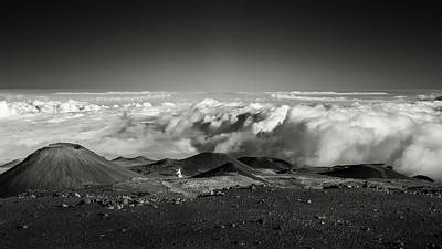 Photograph - 240,000 Miles Away by Eduard Moldoveanu