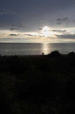 Photograph - Frankston Beach by Masami Iida