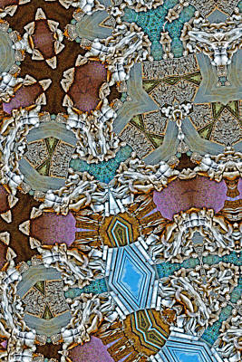 Greek Icon Digital Art - 26654. Laocoon. by Andy Za