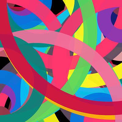 Drawing - 267914296 - Phi Word Circle by REVAD David Riley