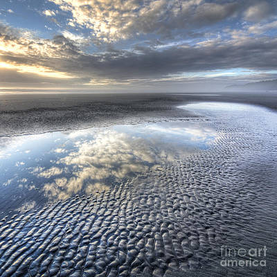 Olympic National Park Photograph - Second Beach by Twenty Two North Photography