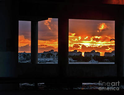 Photograph - 27- Sunrise Persepective by Joseph Keane