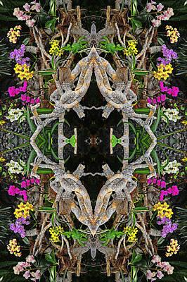 Travel - Flower Carpet. by Andy i Za