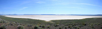 Photograph - 2da5937 Alvord Desert Panorama by Ed Cooper Photography