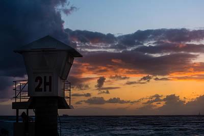Photograph - 2H by Alex Lapidus