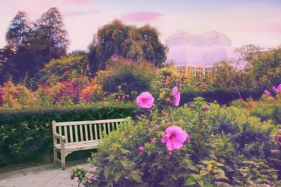Photograph - Perennial Splendor by Jessica Jenney