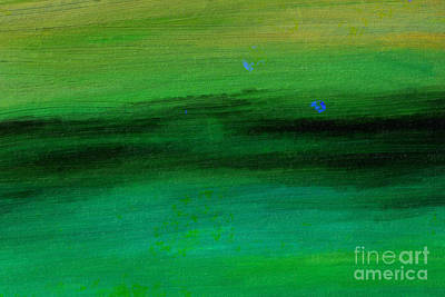 Digital Art - Abstract 102d by Ed Churchill