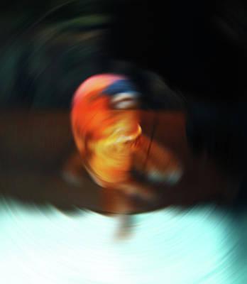 Goldfish Digital Art - Aquarium - Aqua Delight by Sir Josef - Social Critic -  Maha Art