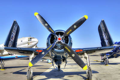 Photograph - Bearcat by Joe  Palermo