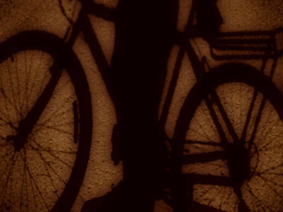Photograph - Bike by Beto Machado