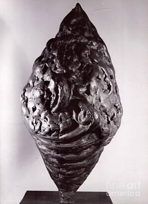Sculpture - Bird  by Robert F Battles