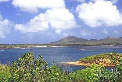 Photograph - Bonaire by Gary Wonning