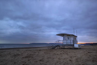 Bournemouth Photograph - Bournemouth - England by Joana Kruse