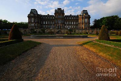 Castle Photograph - Bowes Museum by Nichola Denny