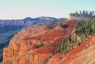 Photograph - Bryce Canyon National Park Three by Jennie Marie Schell