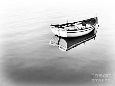 Calmness Photograph - Calmness by Jose Elias - Sofia Pereira