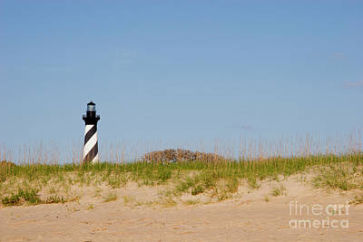 Photograph - Cape Hatteras Lighthouse by Jill Lang