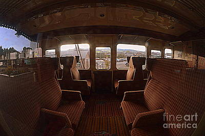 Photograph - Carriage by Andy Thompson